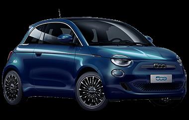 Fiat 500e HB Icon